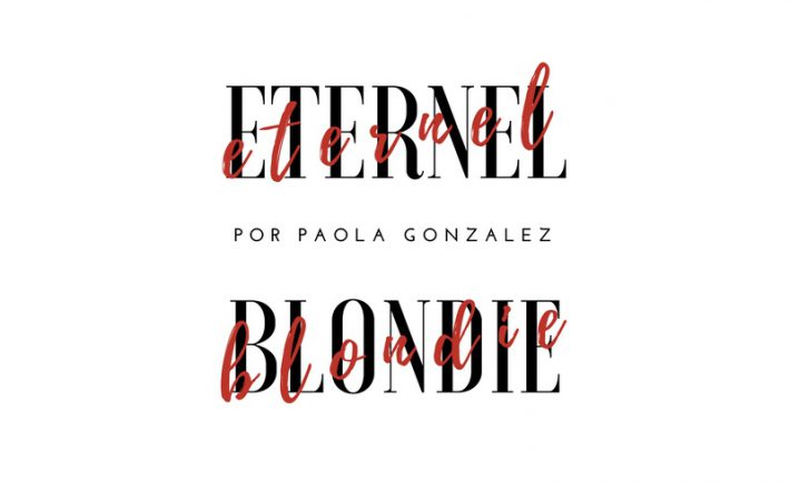 Éternel Blondie